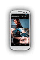 Application pour Android