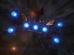 Des images exclusives des Fleet Carriers d'Elite Dangerous avant le décollage !