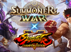 Summoners War accueille les combattants iconiques de Street Fighter V !