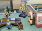 Two Point Hospital s'offre un DLC