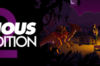 THE CURIOUS EXPEDITION 2