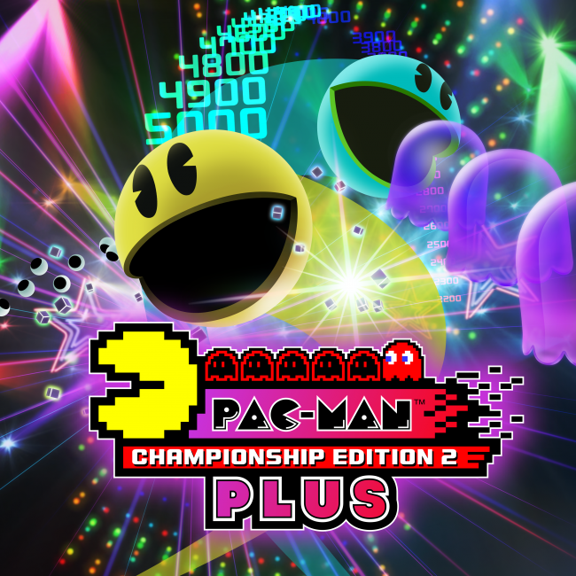 On a joué à Pac-Man Championship Edition 2 Plus
