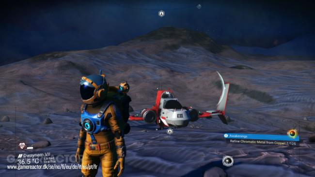 No Man's Sky : Next
