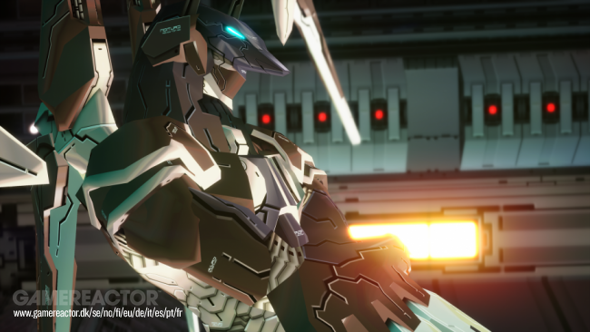 La démo de Zone of the Enders disponible dès maintenant