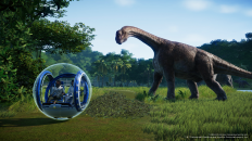 Entre Dinosaures, Xbox Game Pass et Jeff Goldblum : Frontier Developments évoque pour nous Jurassic World Evolution