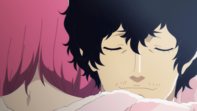 Catherine: Full Body disponible sur Nintendo Switch