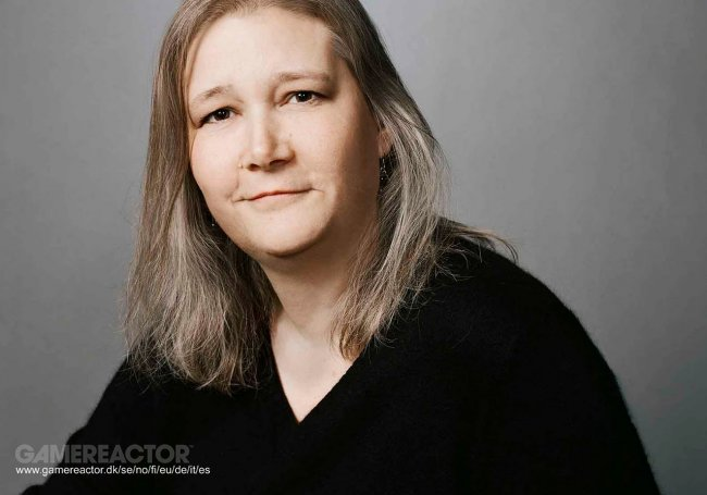 Amy Hennig rejoint Skydance Media