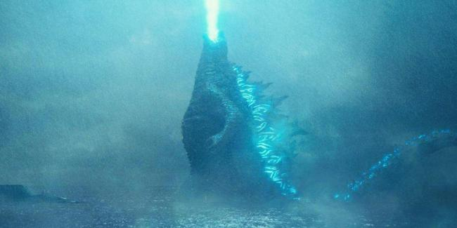 Godzilla: King of Monsters a une nouvelle bande-annonce !