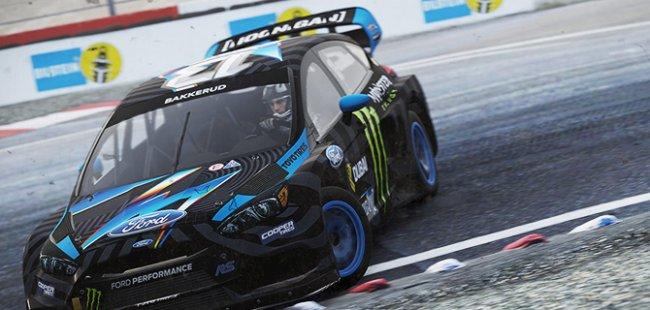 project cars 2 pr sentation du rallycross preview gamereactor. Black Bedroom Furniture Sets. Home Design Ideas