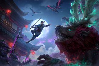 Immortals: Rising Phoenix