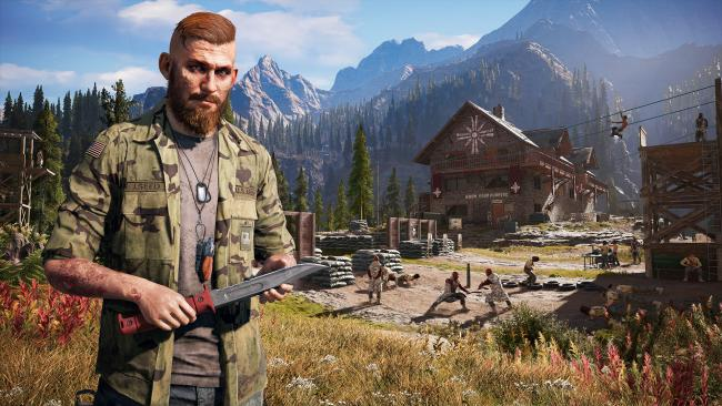 Far Cry 5 - Impressions finales