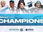 Valorant : Luminosity Gaming remporte le Nerd Street Gamers Winter Championship