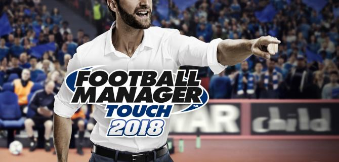 Football Manager Touch débarque sur Switch !