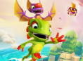 Une démo gratuite pour Yooka-Laylee and the Impossible Lair