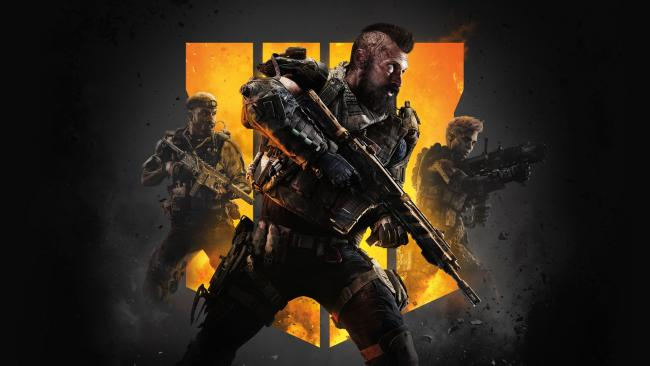 Call of Duty: Black Ops 4 aura bientôt des micro-transactions