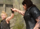Final Fantasy XV : Frères d'armes & Monster of the Deep
