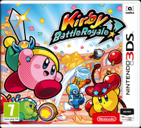 Kirby: Battle Royale