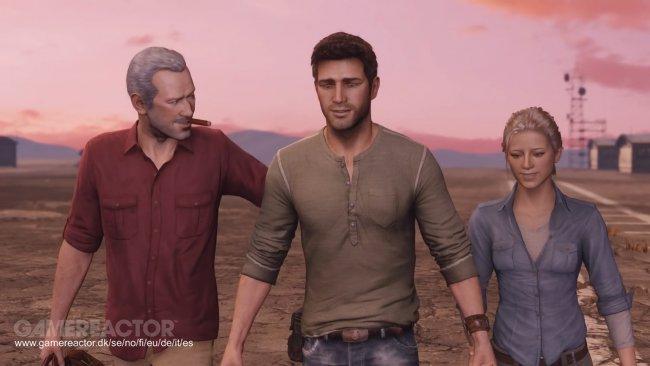 Uncharted : Plus de 40 millions de copies écoulées en 10 ans !