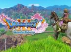 Un trailer pour Dragon Quest XI