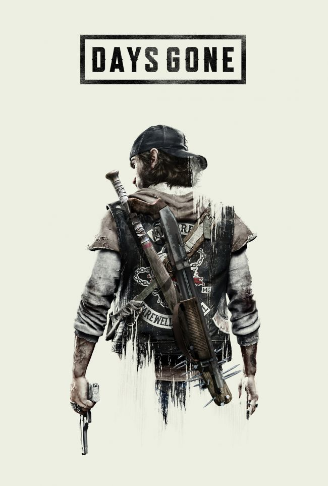 [PS4] Days Gone _2791533