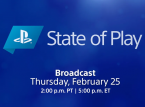 Sony programme un State of Play pour ce jeudi