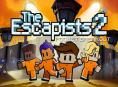 The Escapists 2: Pocket Breakout propose de se faire la malle sur mobiles