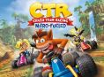 Pôle position pour Crash Team Racing Nitro-fueled au Royaume-Uni
