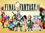 Final Fantasy IX est maintenant disponible sur Switch et Xbox One