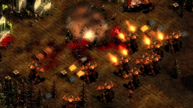 They are Billions, nos impressions sur l'Early Access