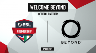 ESL Premiership partners with Beyond NRG