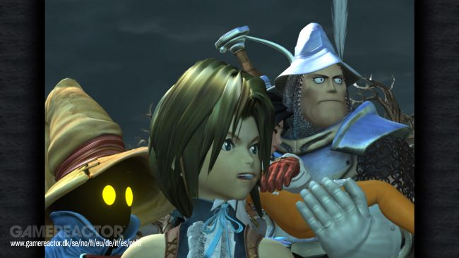 10 raisons de (re)jouer à Final Fantasy IX
