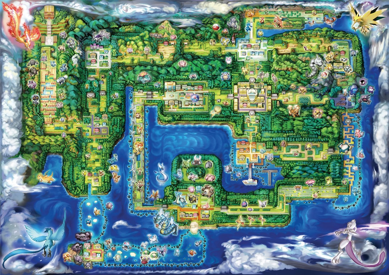 On En Sait Beaucoup Plus Sur Pokemon Let S Go Pokemon Let S Go