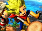 Le directeur de Dragon Quest Builders quitte Square Enix
