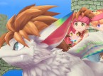 Secret of Mana: Remake aura droit à une version physique
