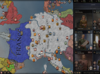 Le patch 1.1 débarque sur Crusader Kings III