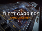 Voici la date de sortie d'Elite Dangerous: Fleet Carriers !
