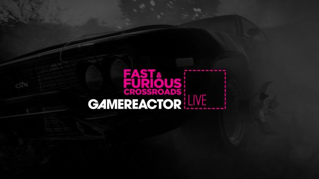 Aujourd'hui, nous streamerons Fast & Furious !