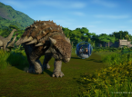 Jurassic World Evolution, premier aperçu