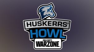 HusKerrs to host $300,000 Warzone tournament