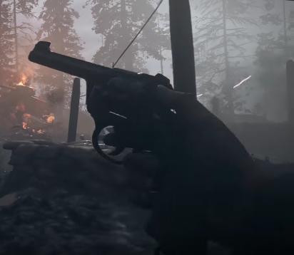 Call of Duty WWII : Une mise à jour a été publiée dans la nuit