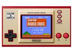 La console Super Mario Bros. Game & Watch annoncée !