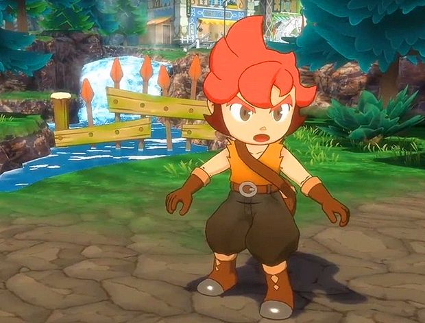Little Town Hero sortira sur PS4 au Japon en avril prochain