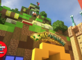 Un joueur de Minecraft recrée le parc Super Nintendo World