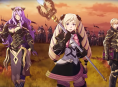 Test de Fire Emblem Warriors