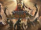 Assassin's Creed Origins : Curse of the Pharaohs