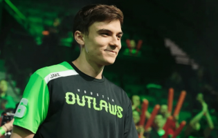Houston Outlaws' Jake retires from professional Overwatch