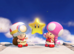 Premier gameplay pour Captain Toad : Treasure Tracker.