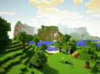 Minecraft : Une MAJ qui met l'accent sur la construction