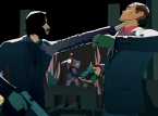 Du gameplay maison de John Wick Hex