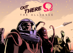 Out There: Ω The Alliance arrive sur Switch la semaine prochaine